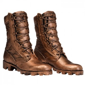Bron-Shoe-Military Boots