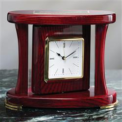 RSOwen-Desk Clock