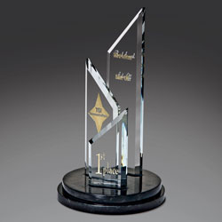 AwardCraft - Acrylic TRIT-medium